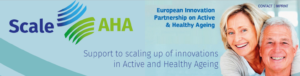Recently awarded and recognized with One Star as an European Reference Site on Innovation Partnership an  Active and  Healthy Ageing