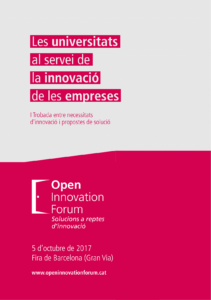 Open Innovation Forum: Solutions to Innovation Challenges